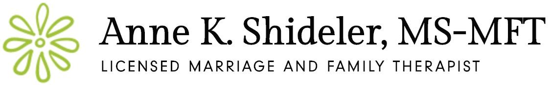 Anne K. Shideler logo